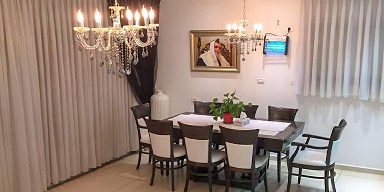 דירה יפיפיה למכירה באילת