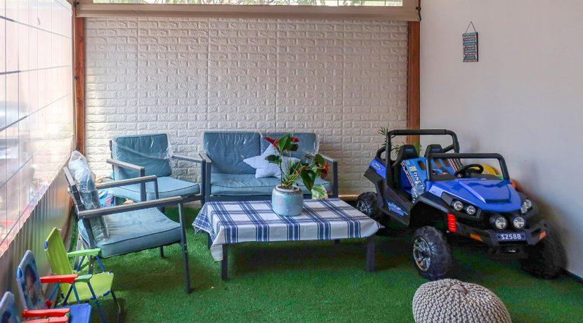 דירת גן למכירה בשחמון