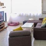 דירה 3 חדרים למכירה אילת