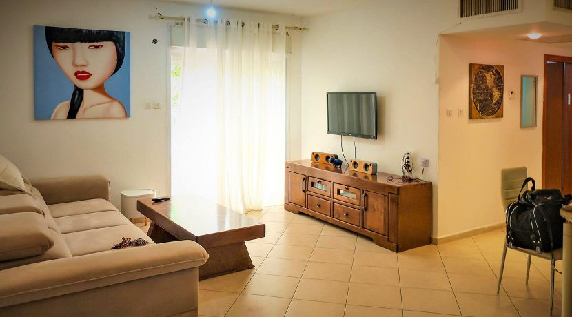 דירה 4 חדרים למכירה באילת
