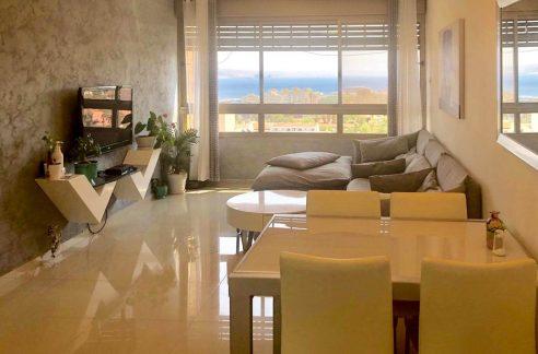 דירה ענקית למכירה באילת